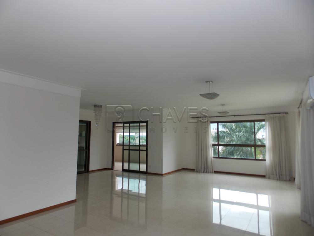 Ribeirao Preto Apartamento Locacao R$ 4.500,00 Condominio R$1.300,00 3 Dormitorios 3 Suites Area construida 234.00m2