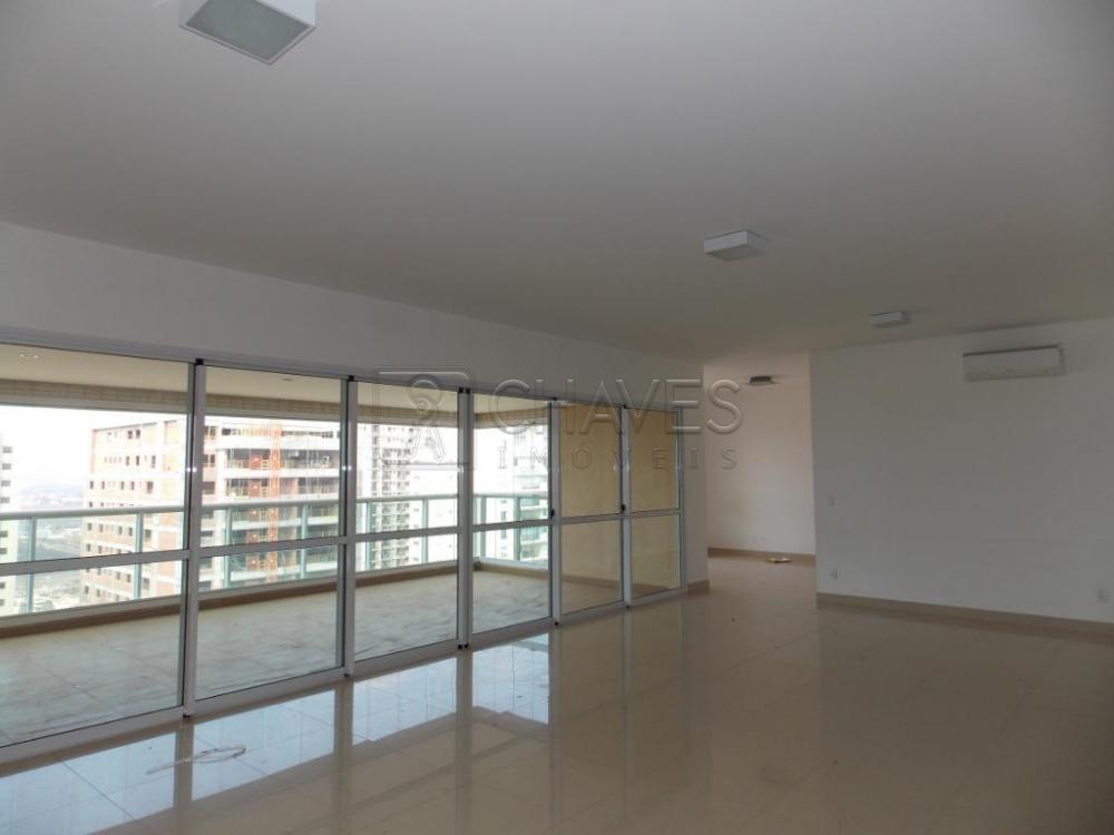 Ribeirao Preto Apartamento Locacao R$ 7.000,00 Condominio R$1.800,00 4 Dormitorios 4 Suites Area construida 266.00m2
