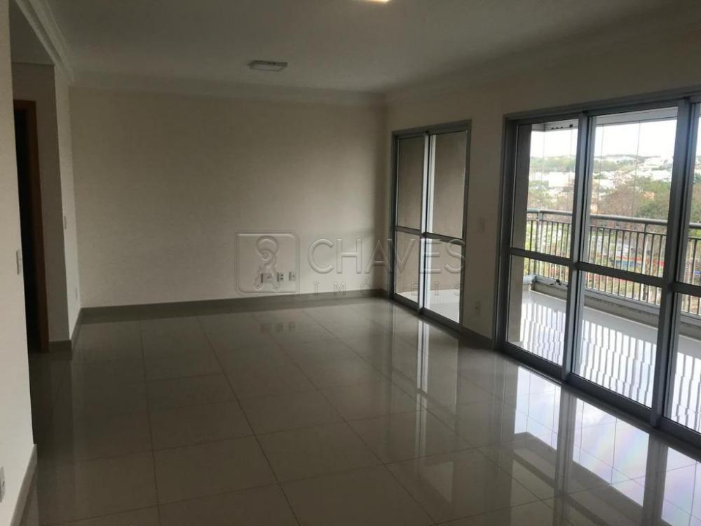 Ribeirao Preto Apartamento Locacao R$ 3.100,00 Condominio R$850,00 3 Dormitorios 3 Suites Area construida 140.00m2