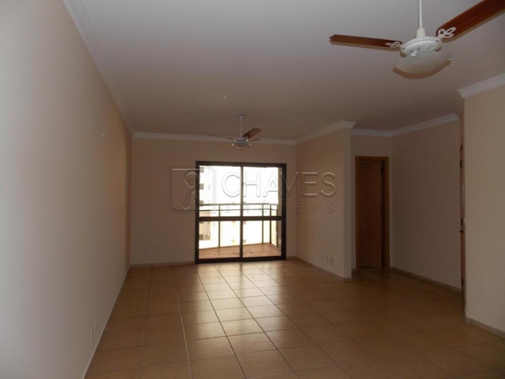 Ribeirao Preto Apartamento Locacao R$ 2.500,00 Condominio R$1.020,00 4 Dormitorios 1 Suite Area construida 138.00m2