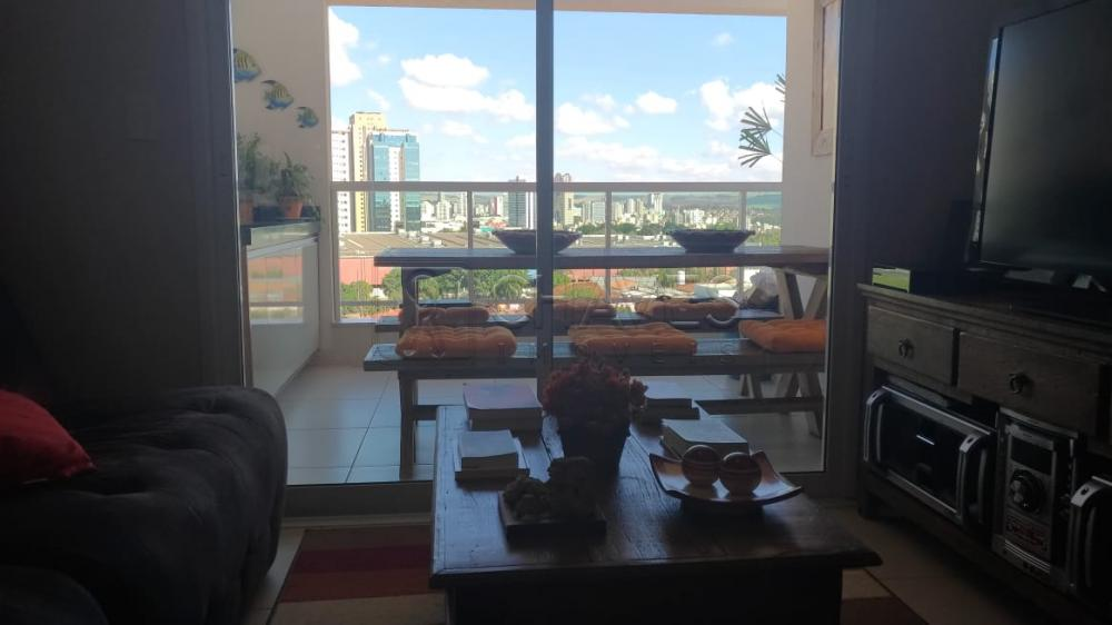 Ribeirao Preto Apartamento Venda R$425.000,00 2 Dormitorios 1 Suite Area construida 78.00m2