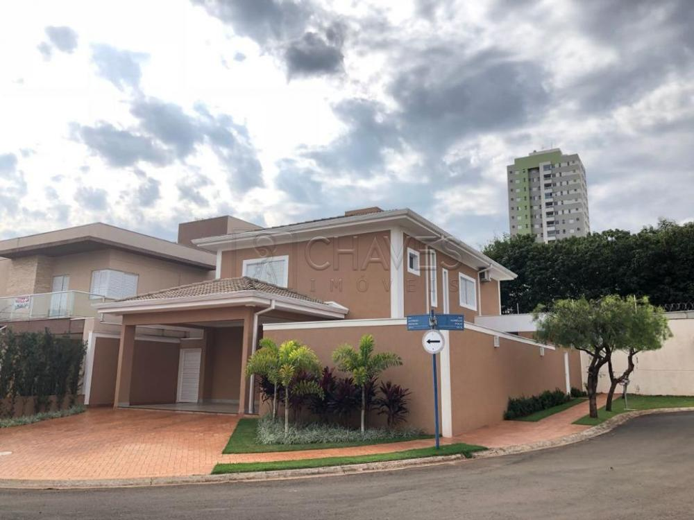 Ribeirao Preto Casa Venda R$1.030.000,00 3 Dormitorios 3 Suites Area do terreno 312.00m2 Area construida 274.00m2