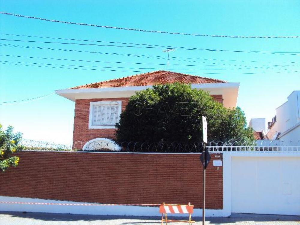 Ribeirao Preto Casa Venda R$1.500.000,00 4 Dormitorios 4 Vagas Area do terreno 465.00m2 Area construida 354.85m2