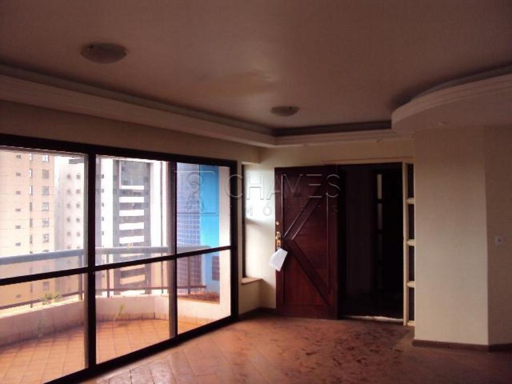 Ribeirao Preto Apartamento Venda R$300.000,00 Condominio R$1.000,00 4 Dormitorios 1 Suite Area construida 159.00m2