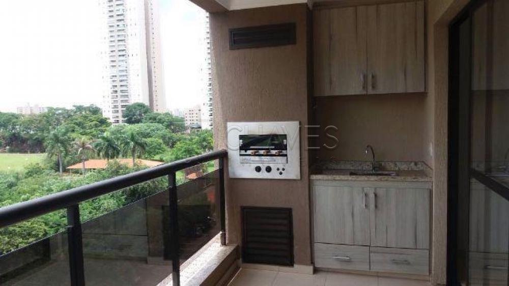 Ribeirao Preto Apartamento Venda R$720.000,00 Condominio R$500,00 3 Dormitorios 3 Suites Area construida 122.00m2