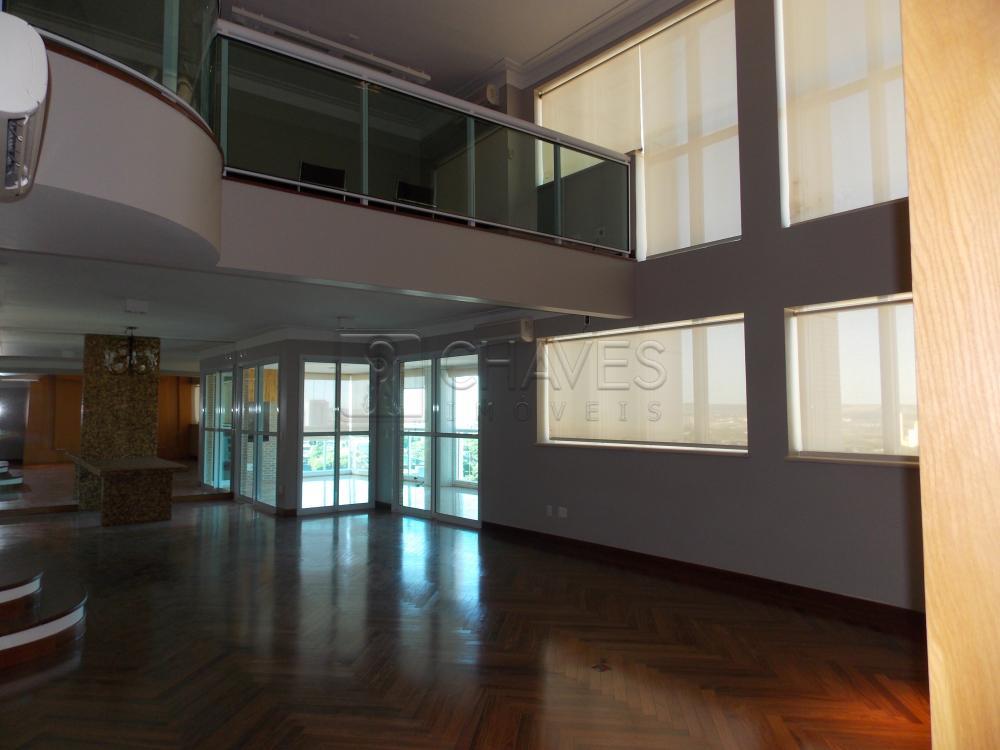 Ribeirao Preto Apartamento Locacao R$ 5.000,00 Condominio R$1.400,00 3 Dormitorios 3 Suites Area construida 239.00m2