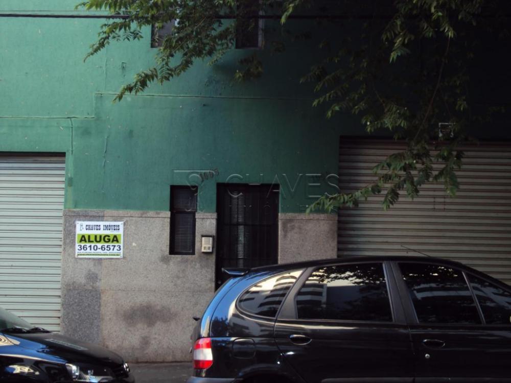 Alugar Comercial / Sala em Ribeirão Preto R$ 500,00 - Foto 1