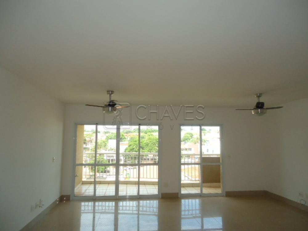Ribeirao Preto Apartamento Locacao R$ 2.400,00 Condominio R$870,00 3 Dormitorios 1 Suite Area construida 128.01m2
