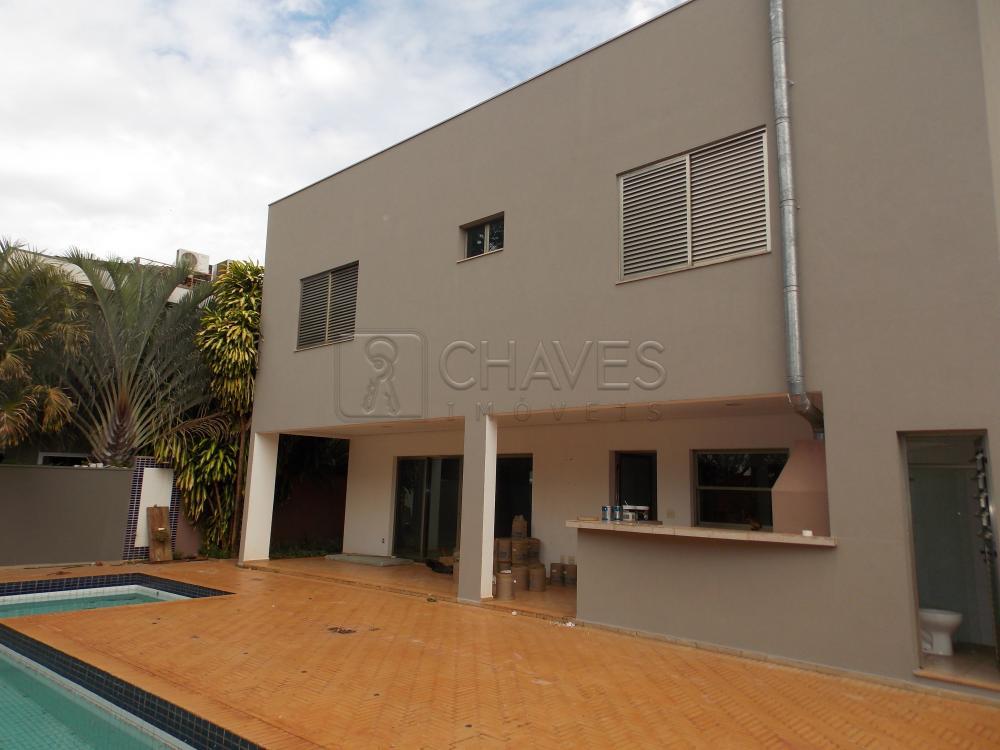 Alugar Casa / Condomínio em Ribeirão Preto apenas R$ 12.000,00 - Foto 2