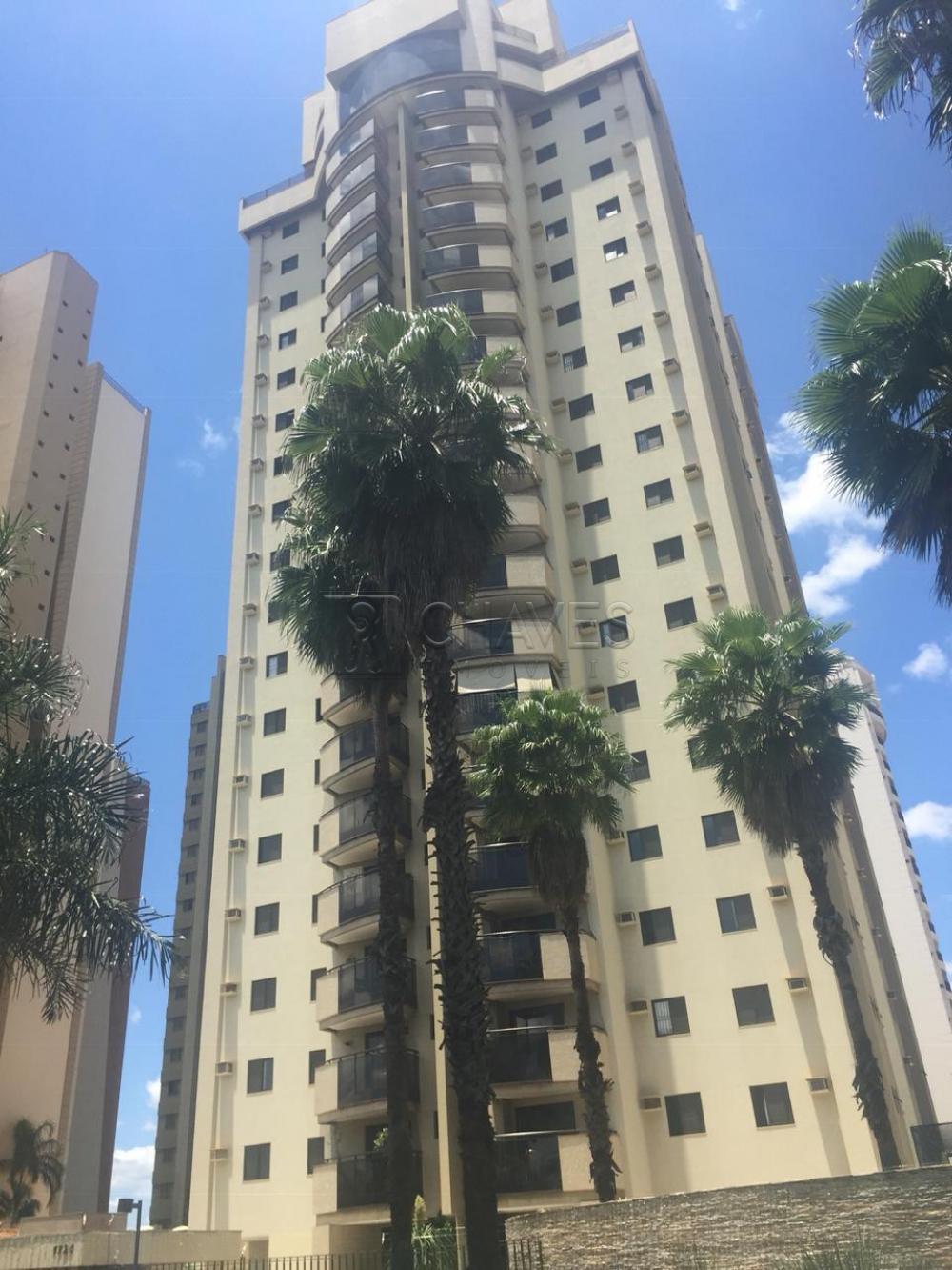 Ribeirao Preto Apartamento Venda R$730.000,00 Condominio R$1.000,00 4 Dormitorios 1 Suite Area construida 135.00m2