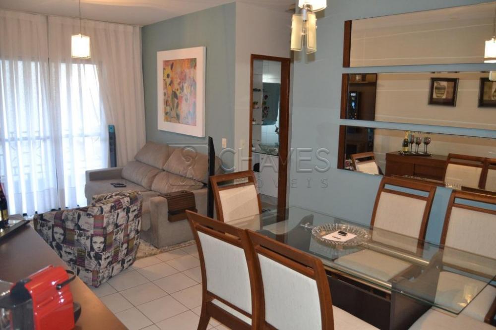 Ribeirao Preto Apartamento Venda R$320.000,00 Condominio R$400,00 2 Dormitorios 1 Suite Area construida 71.18m2
