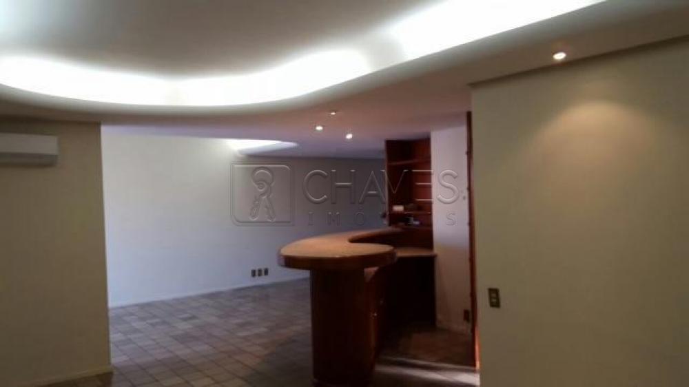 Ribeirao Preto Apartamento Locacao R$ 3.200,00 Condominio R$1.390,00 4 Dormitorios 2 Suites Area construida 196.00m2