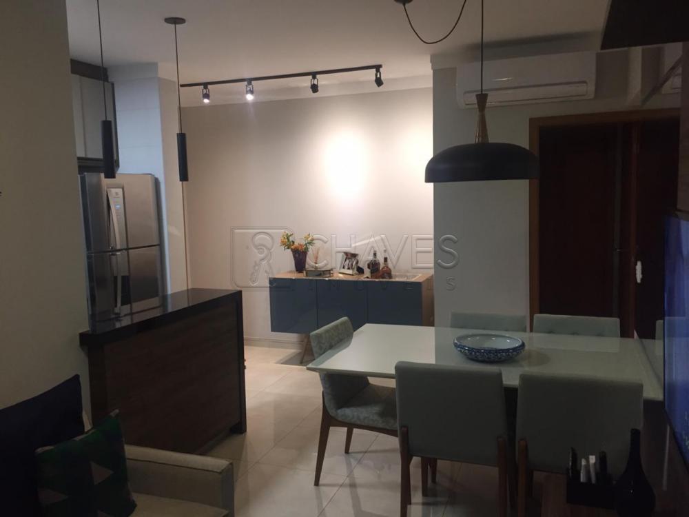 Ribeirao Preto Apartamento Venda R$480.000,00 Condominio R$670,00 2 Dormitorios 1 Suite Area construida 74.00m2
