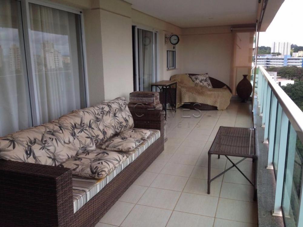 Comprar Apartamento / Padrão em Ribeirão Preto apenas R$ 900.000,00 - Foto 1