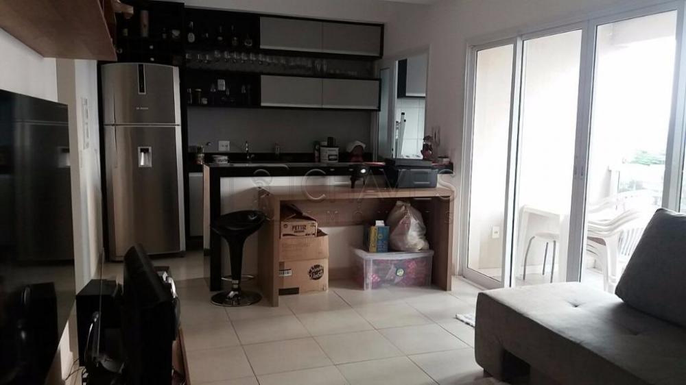 Comprar Apartamento / Padrão em Ribeirão Preto apenas R$ 350.000,00 - Foto 1