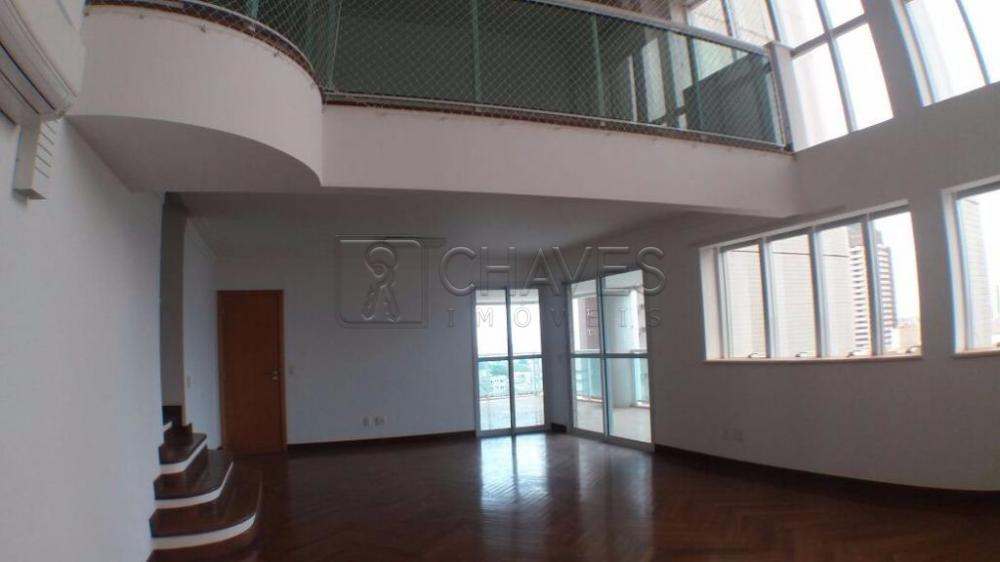 Ribeirao Preto Apartamento Venda R$1.200.000,00 Condominio R$1.600,00 3 Dormitorios 2 Suites Area construida 245.00m2