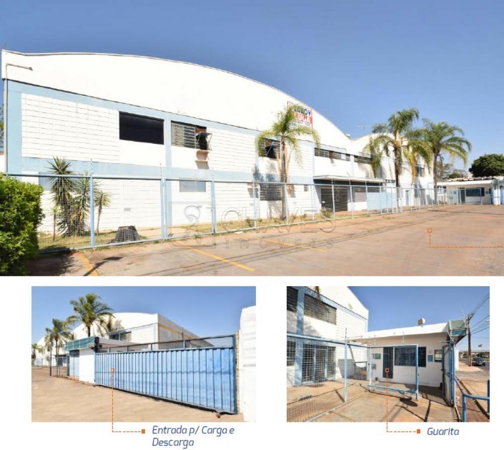 Alugar Comercial / Salão em Ribeirão Preto apenas R$ 110.000,00 - Foto 5