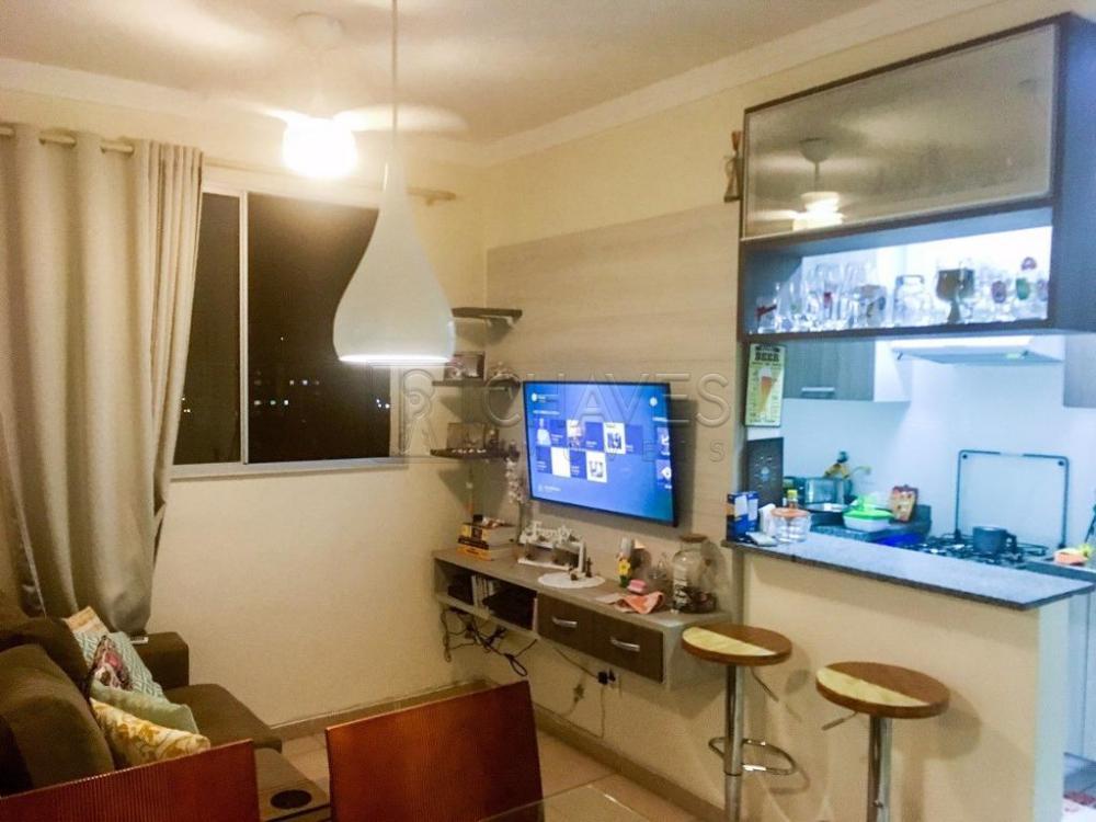 Comprar Apartamento / Padrão em Ribeirão Preto apenas R$ 250.000,00 - Foto 3