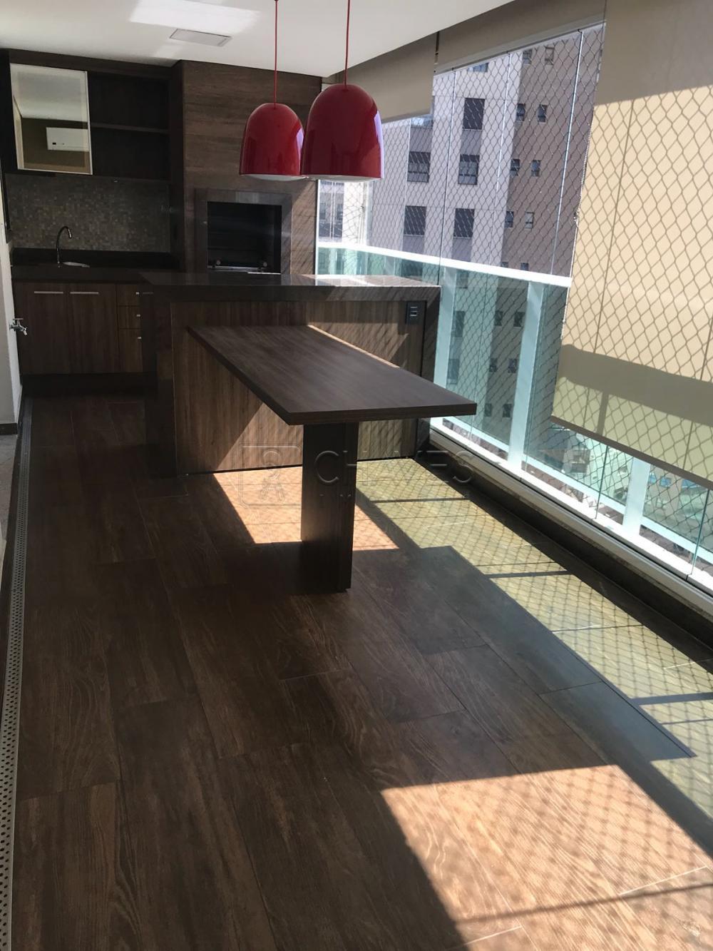 Ribeirao Preto Apartamento Venda R$720.000,00 Condominio R$750,00 3 Dormitorios 3 Suites Area construida 108.00m2