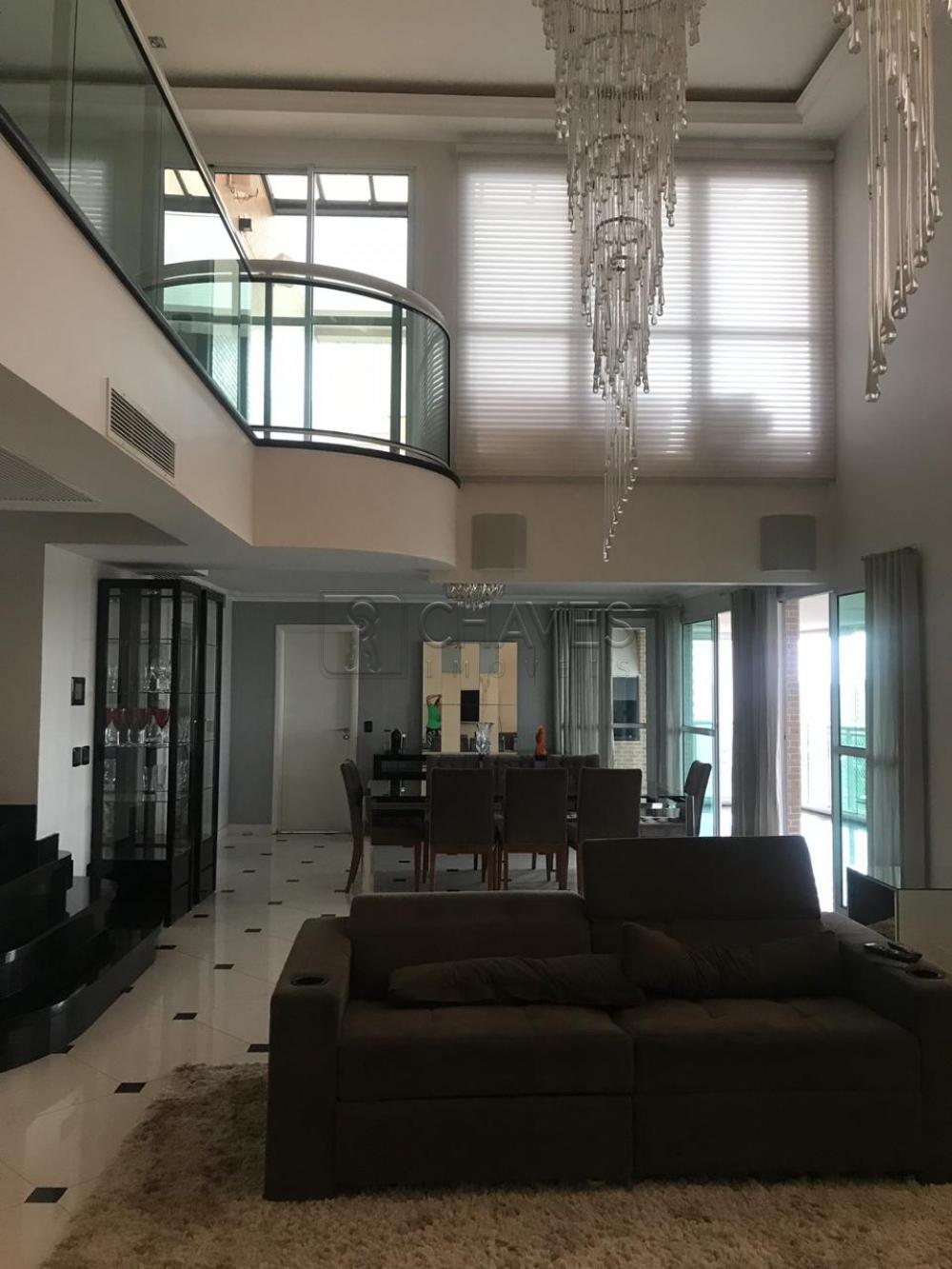 Ribeirao Preto Apartamento Venda R$2.500.000,00 Condominio R$2.100,00 4 Dormitorios 3 Suites Area construida 370.00m2