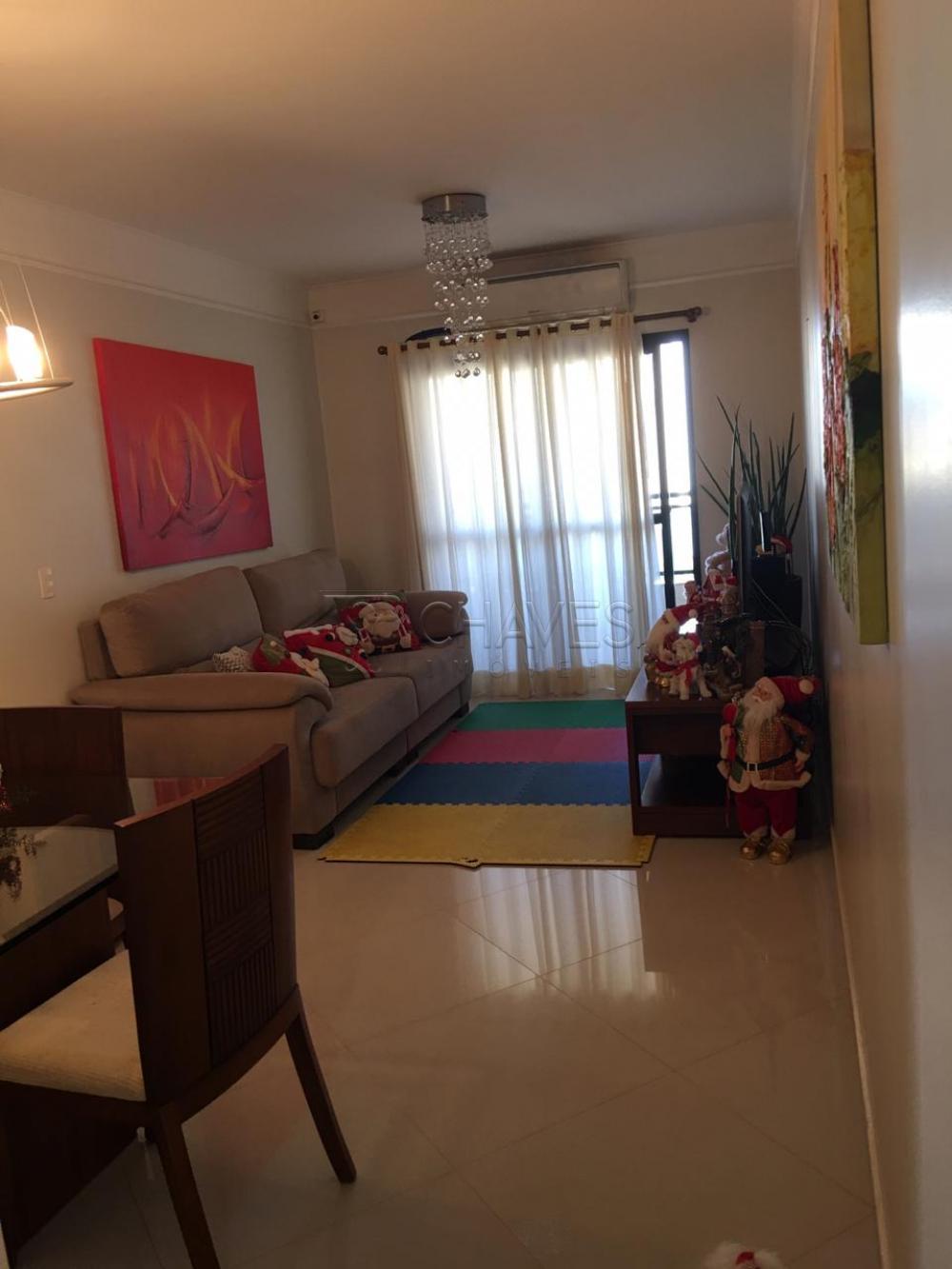 Comprar Apartamento / Padrão em Ribeirão Preto apenas R$ 440.000,00 - Foto 3