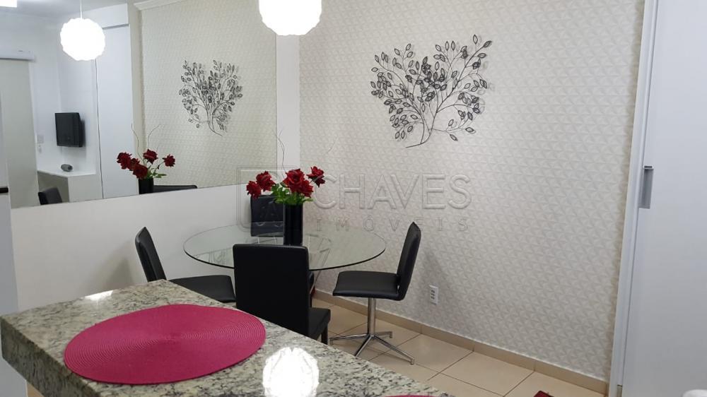 Ribeirao Preto Apartamento Venda R$295.000,00 Condominio R$400,00 3 Dormitorios 1 Suite Area construida 63.00m2