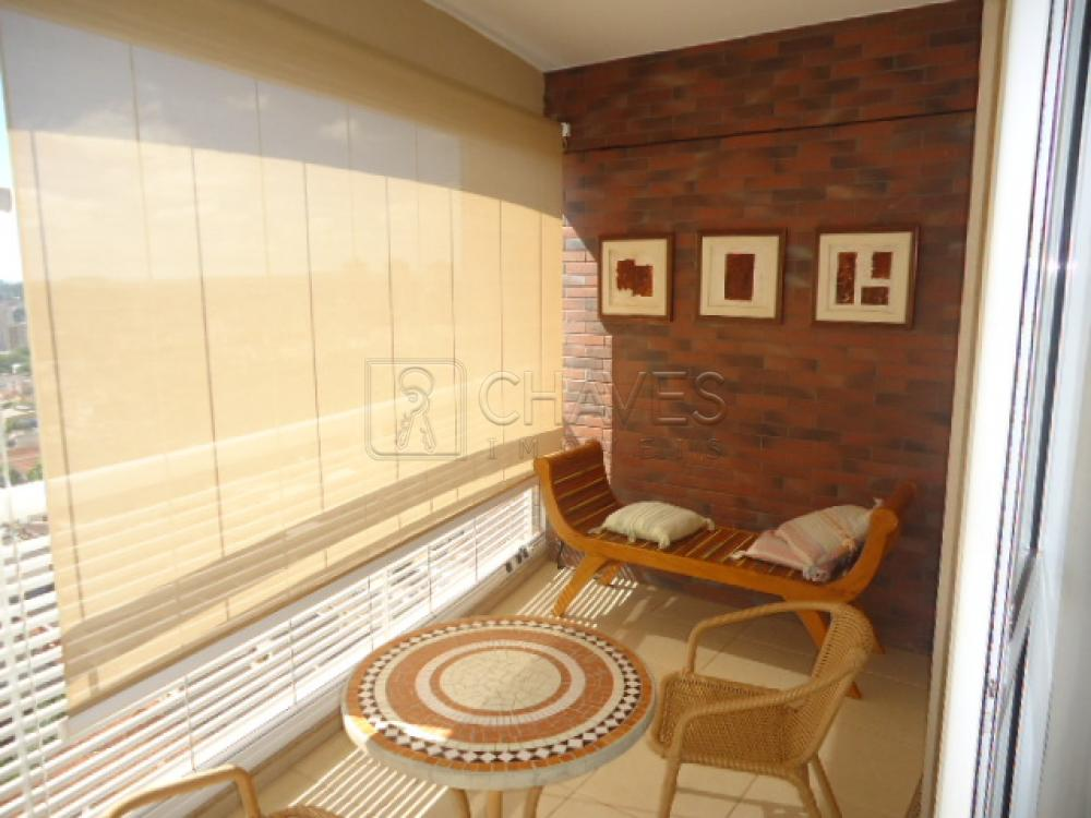Ribeirao Preto Apartamento Venda R$820.000,00 Condominio R$780,00 3 Dormitorios 3 Suites Area construida 137.00m2