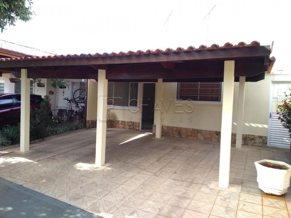 Alugar Casa / Condomínio em Ribeirão Preto apenas R$ 1.800,00 - Foto 1