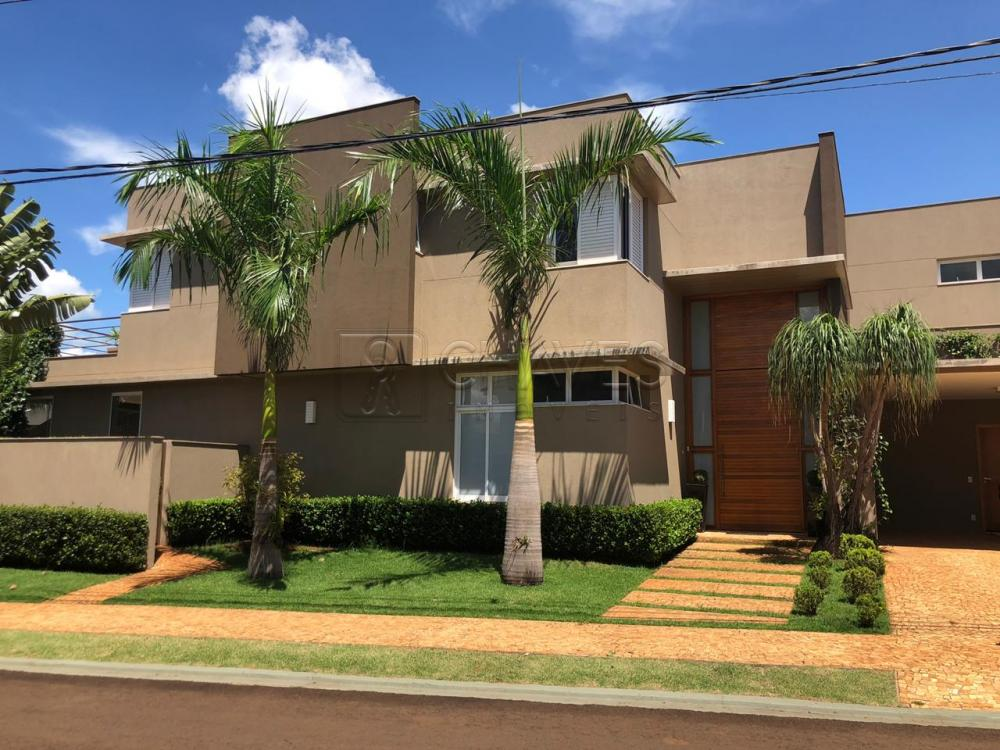 Ribeirao Preto Casa Venda R$4.800.000,00 4 Dormitorios 4 Suites Area do terreno 1000.00m2 Area construida 600.00m2