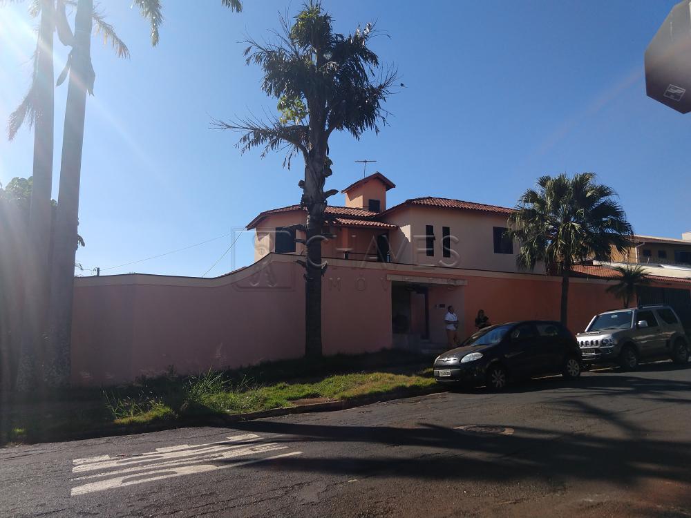 Alugar Comercial / casa em Ribeirão Preto apenas R$ 4.000,00 - Foto 1