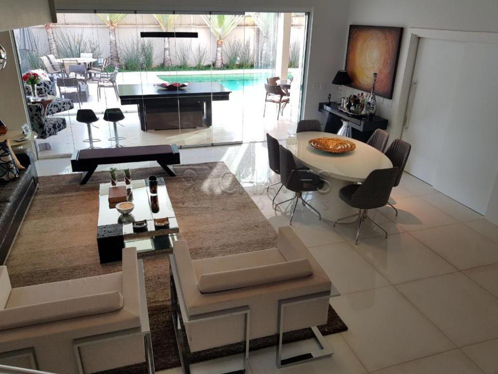 Ribeirao Preto Casa Venda R$2.500.000,00 Condominio R$1.026,00 3 Dormitorios 3 Suites Area do terreno 776.00m2 Area construida 446.00m2