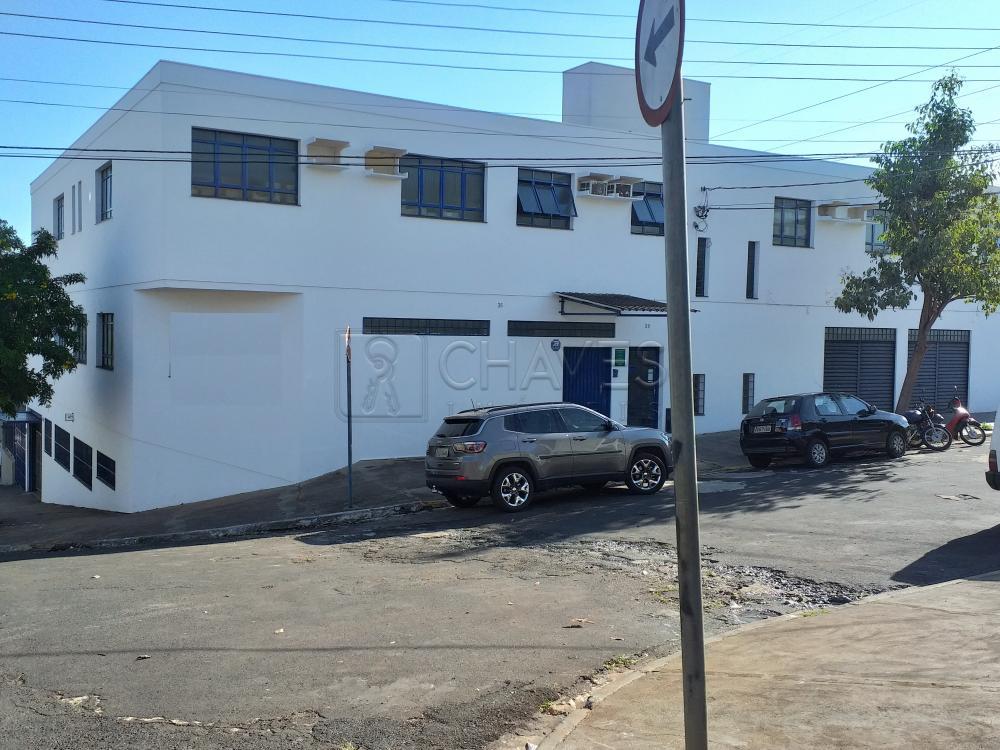 Alugar Comercial / Salão em Ribeirão Preto apenas R$ 3.200,00 - Foto 1
