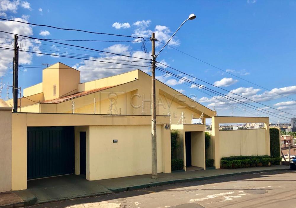 Alugar Comercial / casa em Ribeirão Preto apenas R$ 8.500,00 - Foto 1