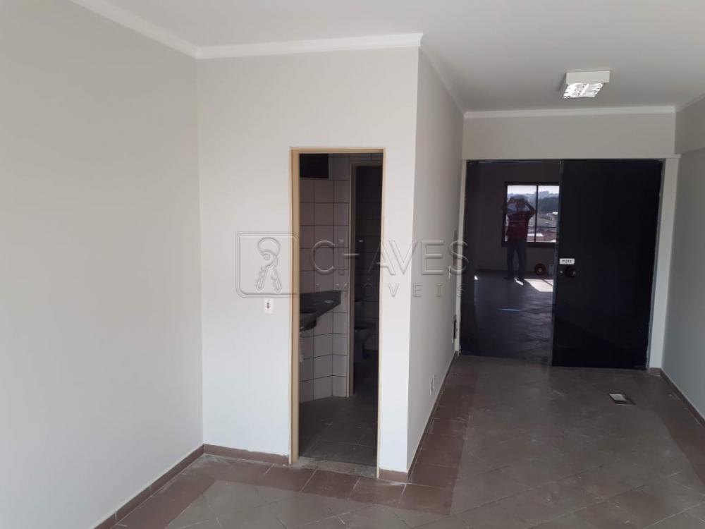 Alugar Comercial / Sala em Condomínio em Ribeirão Preto apenas R$ 380,00 - Foto 3