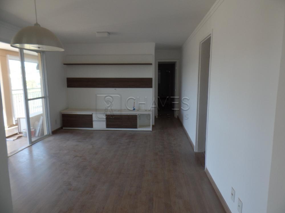 Ribeirao Preto Apartamento Locacao R$ 3.000,00 Condominio R$600,00 4 Dormitorios 2 Suites Area construida 128.00m2