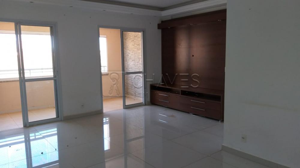 Ribeirao Preto Apartamento Locacao R$ 2.500,00 Condominio R$600,00 3 Dormitorios 3 Suites Area construida 99.00m2