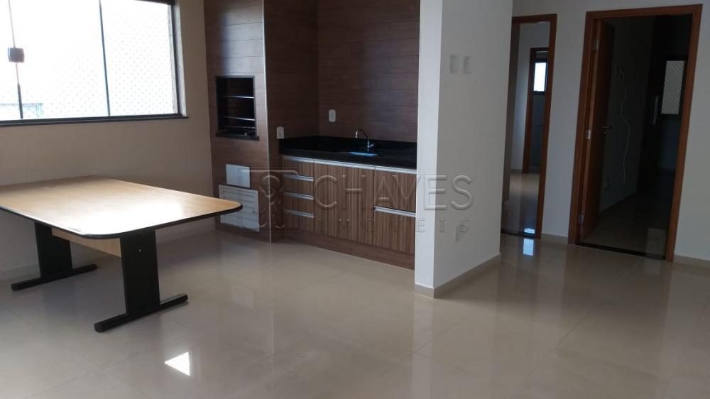 Ribeirao Preto Apartamento Locacao R$ 2.500,00 Condominio R$1.200,00 4 Dormitorios 4 Suites Area construida 216.33m2