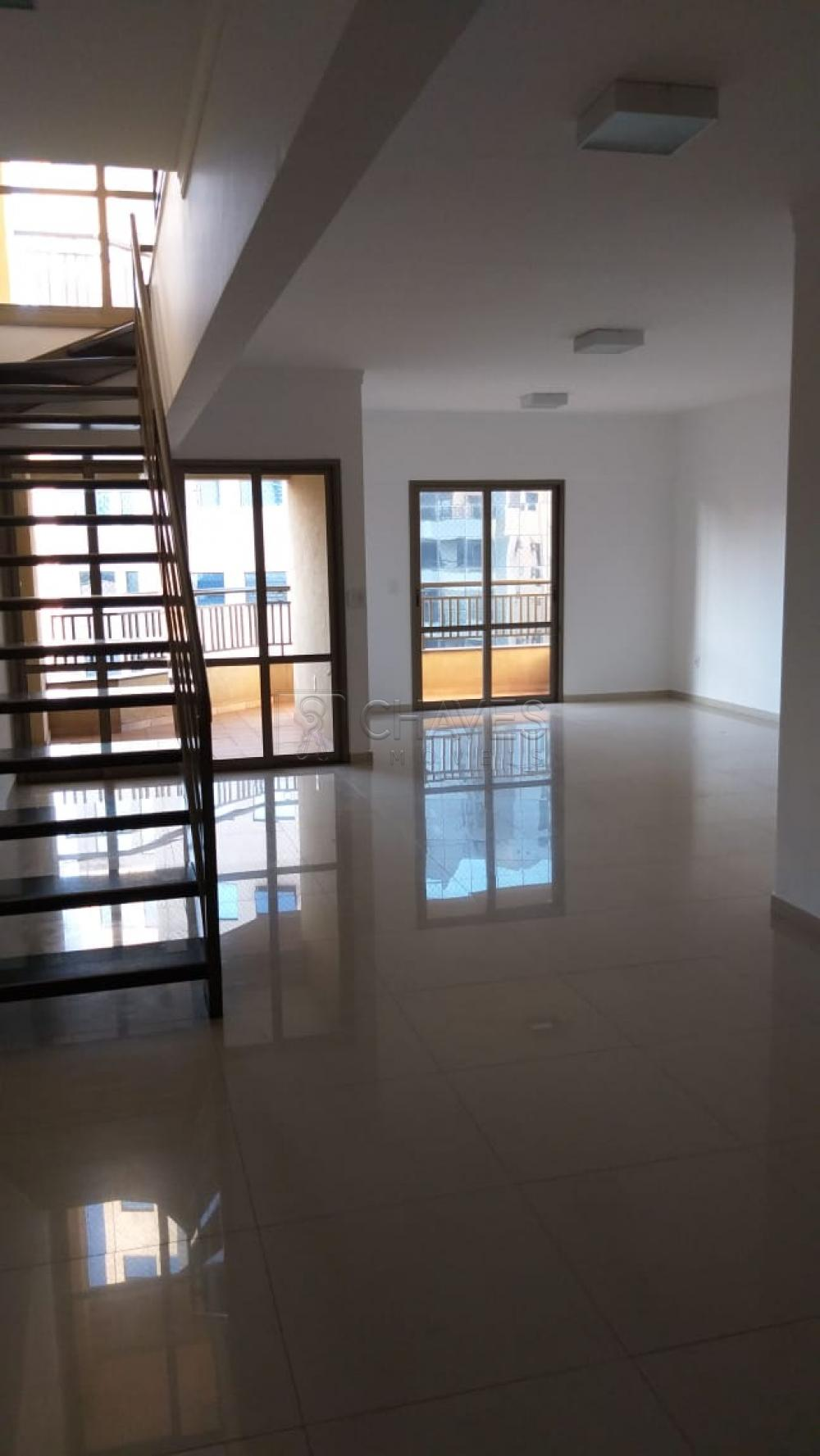 Alugar Apartamento / Cobertura em Ribeirão Preto apenas R$ 2.500,00 - Foto 3