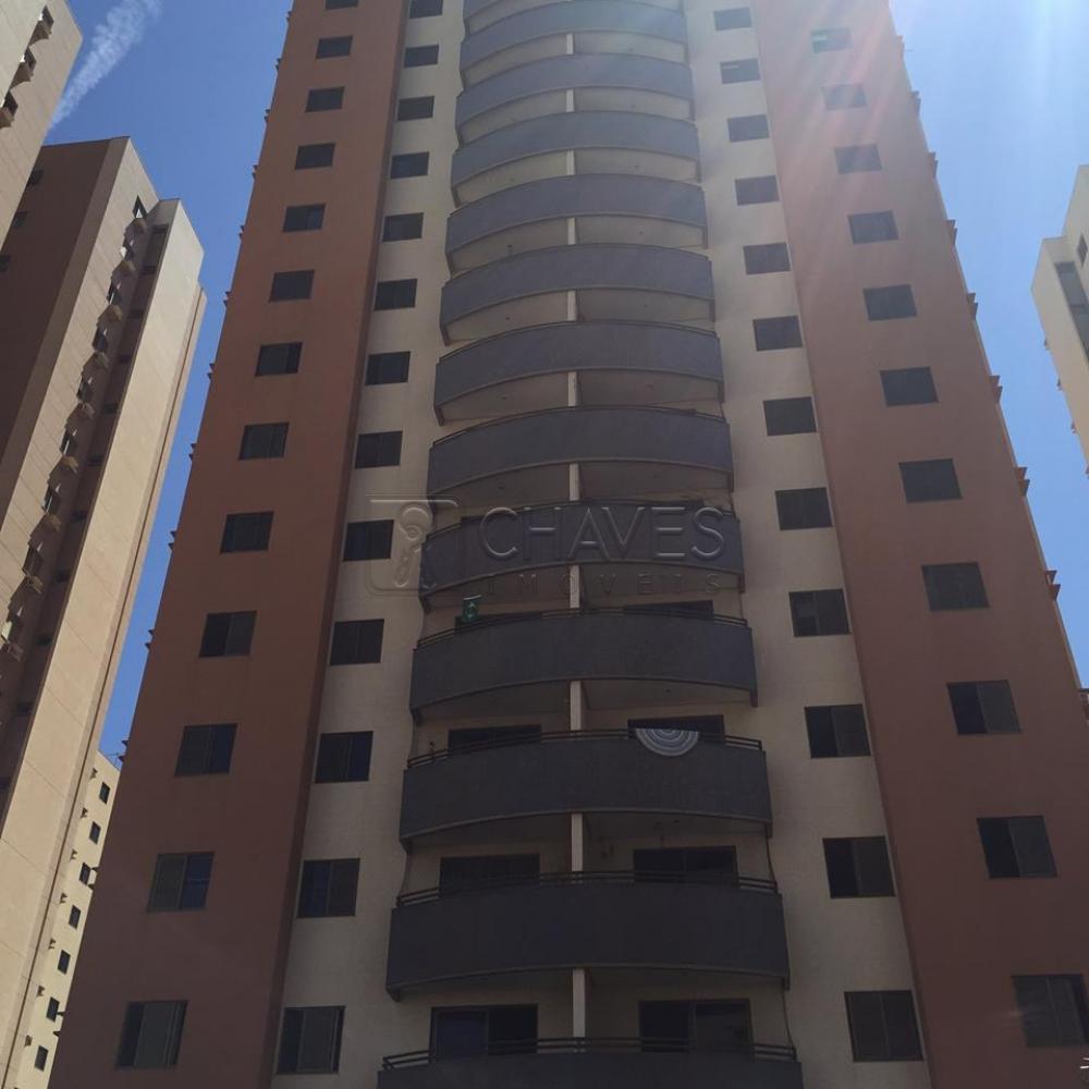 Ribeirao Preto Apartamento Venda R$350.000,00 Condominio R$730,00 3 Dormitorios 1 Suite Area construida 98.00m2