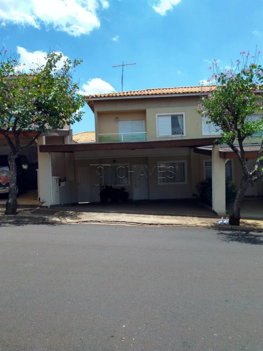 Ribeirao Preto Casa Venda R$480.000,00 Condominio R$470,00 3 Dormitorios 1 Suite Area construida 80.00m2