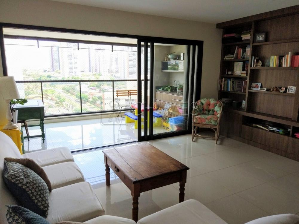 Ribeirao Preto Apartamento Venda R$1.050.000,00 Condominio R$848,00 3 Dormitorios 3 Suites Area construida 160.00m2