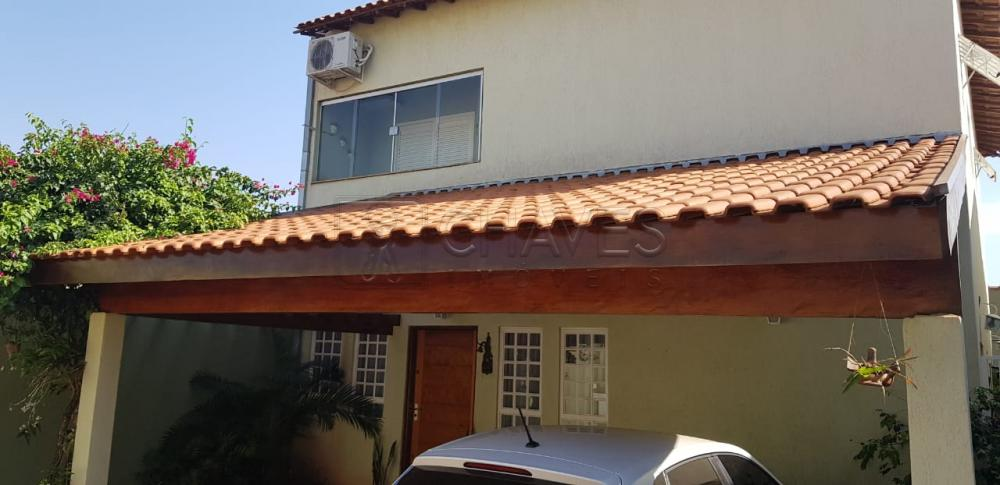 Ribeirao Preto Casa Venda R$700.000,00 4 Dormitorios 1 Suite Area do terreno 295.80m2 Area construida 244.10m2