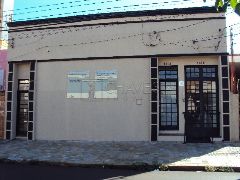 Alugar Comercial / Sala em Ribeirão Preto R$ 600,00 - Foto 1