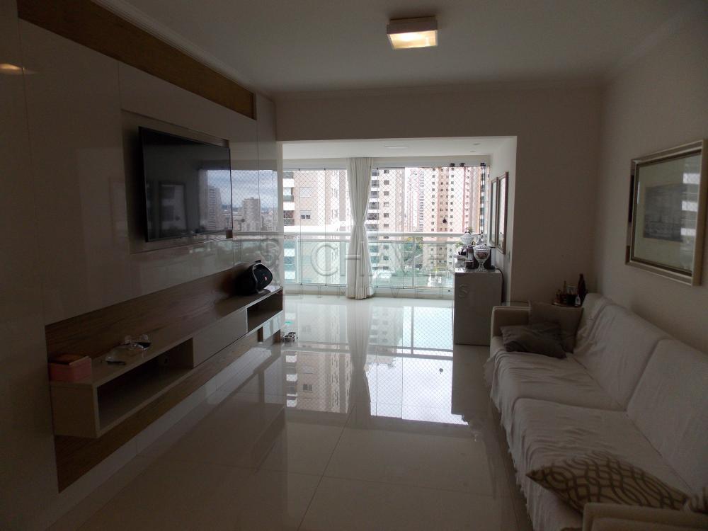 Ribeirao Preto Apartamento Venda R$650.000,00 Condominio R$640,00 3 Dormitorios 1 Suite Area construida 112.78m2