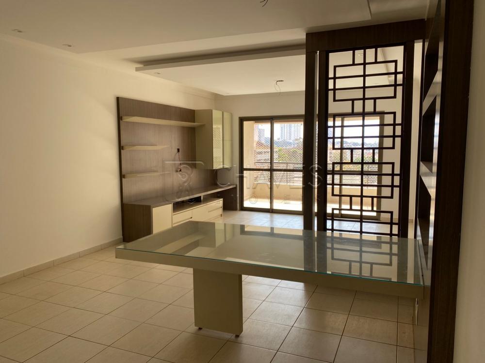 Alugar Apartamento / Padrão em Ribeirão Preto R$ 1.850,00 - Foto 4