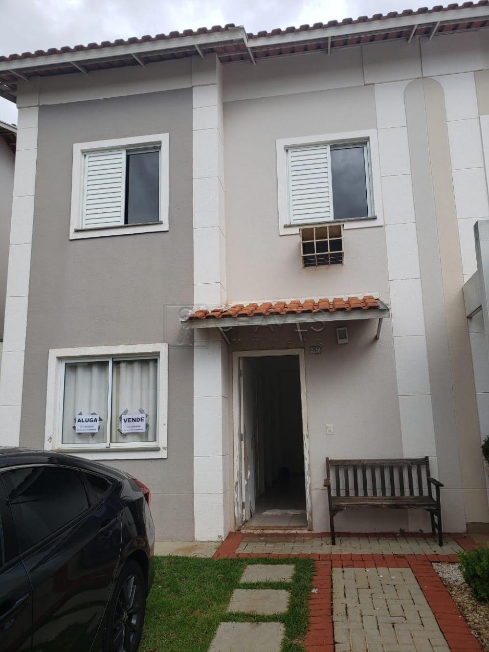 Ribeirao Preto Casa Venda R$390.000,00 Condominio R$417,00 3 Dormitorios 1 Suite Area construida 96.00m2