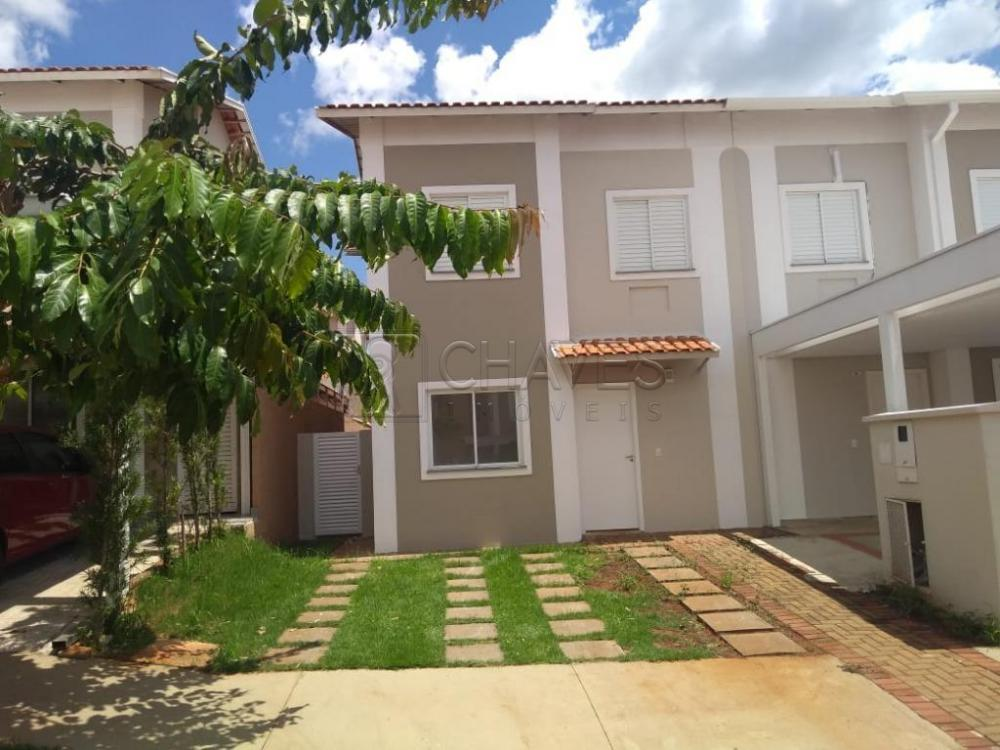 Ribeirao Preto Casa Locacao R$ 2.350,00 Condominio R$340,00 3 Dormitorios 1 Suite Area do terreno 286.52m2 Area construida 103.00m2