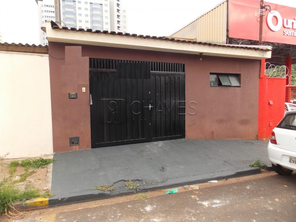 Alugar Casa / Padrão em Ribeirão Preto apenas R$ 1.100,00 - Foto 1
