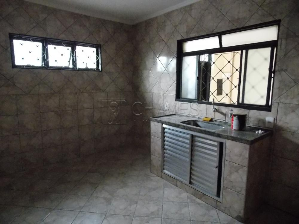 Alugar Casa / Padrão em Ribeirão Preto apenas R$ 1.100,00 - Foto 3