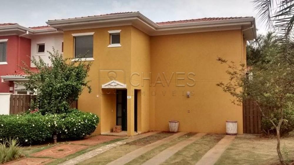 Ribeirao Preto Casa Locacao R$ 3.500,00 Condominio R$800,00 4 Dormitorios 2 Suites Area do terreno 411.79m2 Area construida 160.00m2